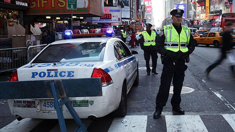 Протесты в США: в Нью-Йорке отменили комендантский час
