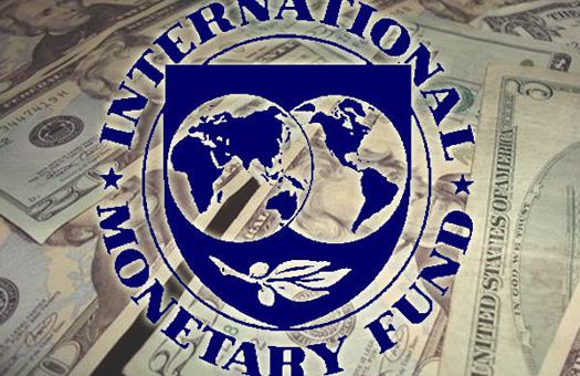 МВФ продлит сотрудничество с Украиной, если увидит реформы