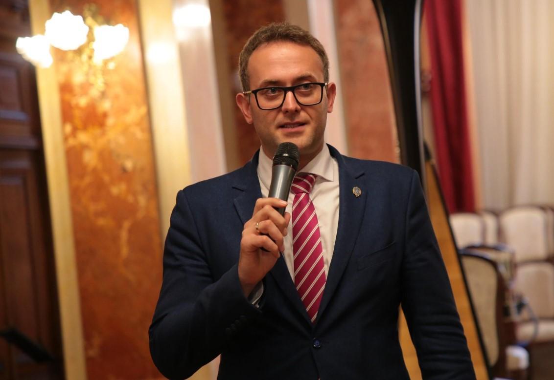 Уволенный Мальский назвал 16 достижений на должности главы Львовской ОГА