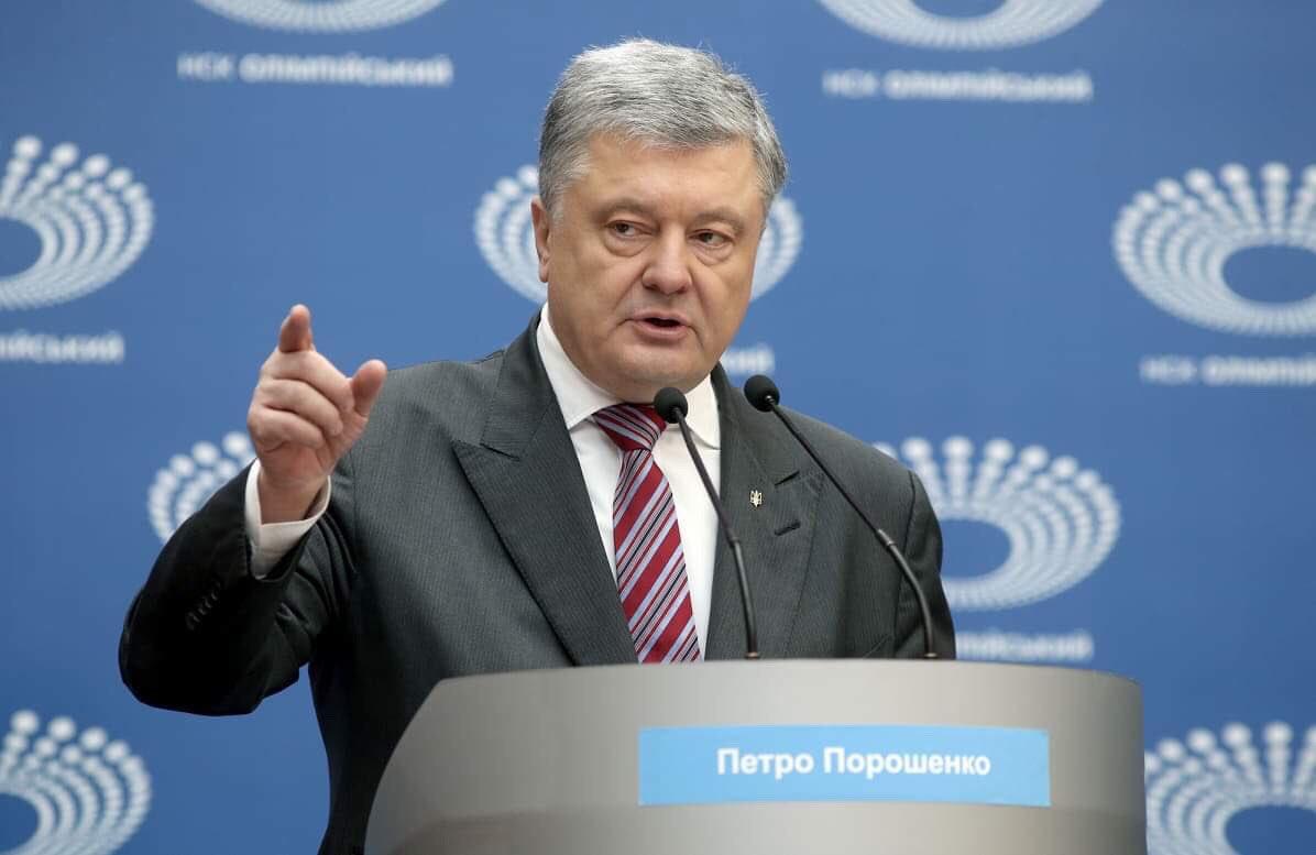 """""""Буду уважать любой выбор украинцев"""". Что нового рассказал Петр Порошенк..."""