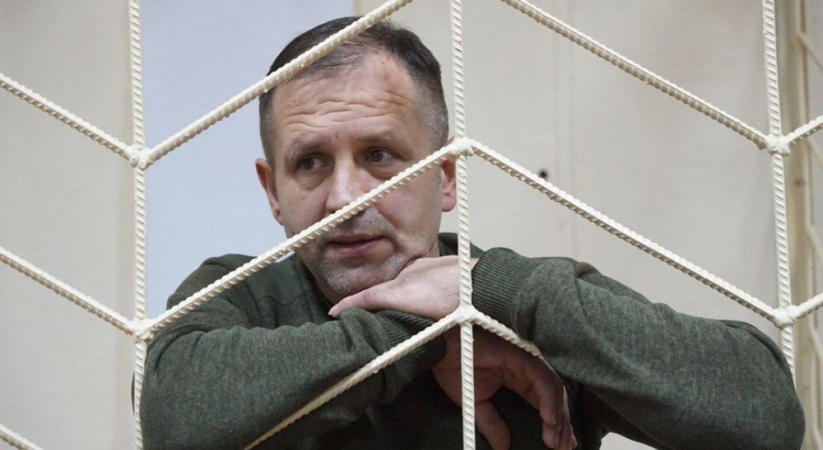 В РФ готовятся выдать Украине пятерых политзаключенных, – СМИ
