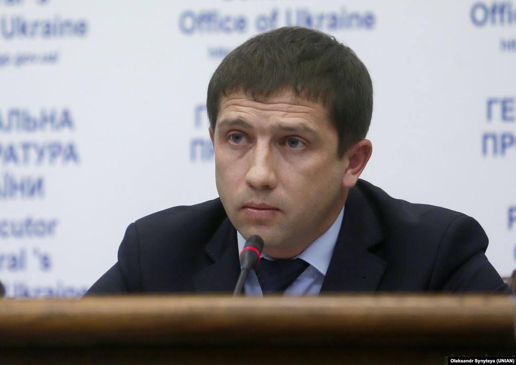 Уволенный замгенпрокурора хочет через суд восстановится в должности