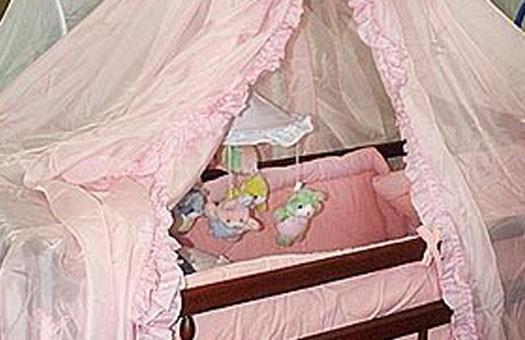 В США из-за дефектов отозваны более миллиона детских кроваток