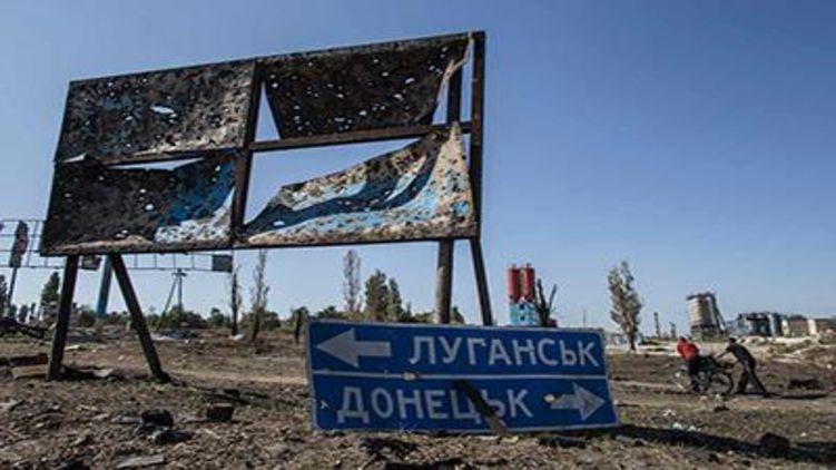 С начала года на Донбассе погибли 11 мирных жителей, – Денисова