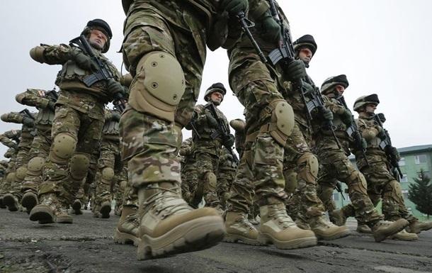 Украинских военных отправят в Ирак для участия в учебной миссии