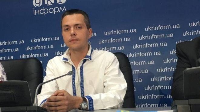Сбежавший от спецслужб РФ крымский учитель рассказал об избиениях в симф...