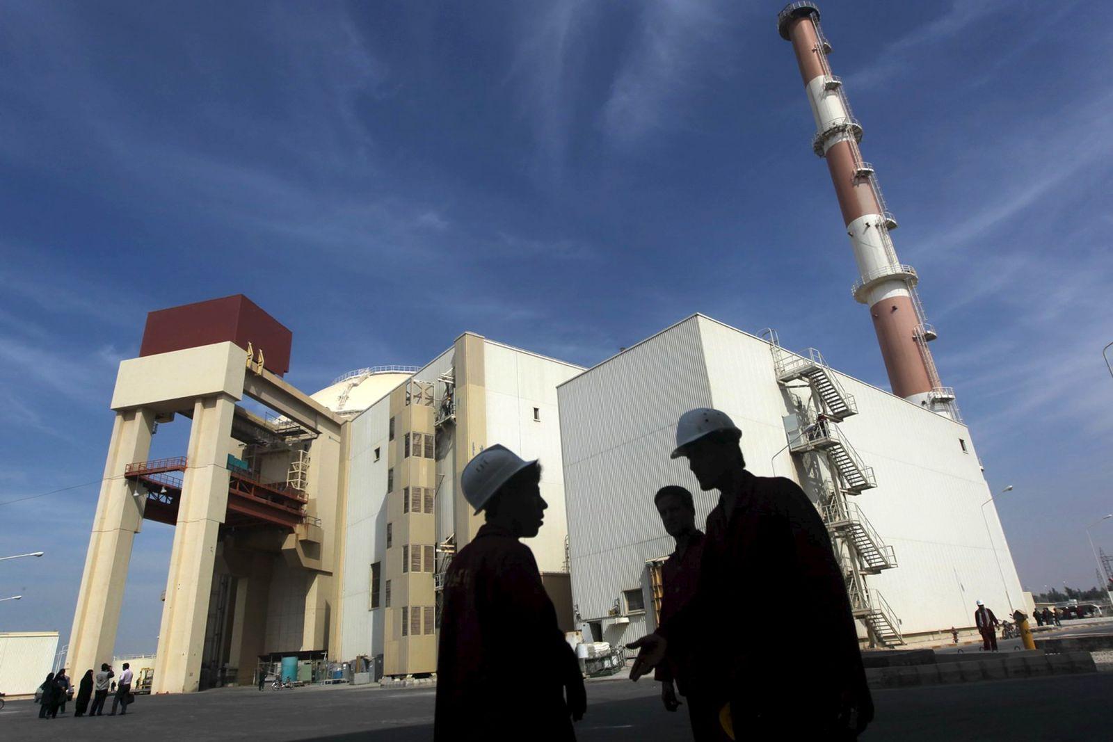 Иран готов вернуться к ядерной сделке за кредит