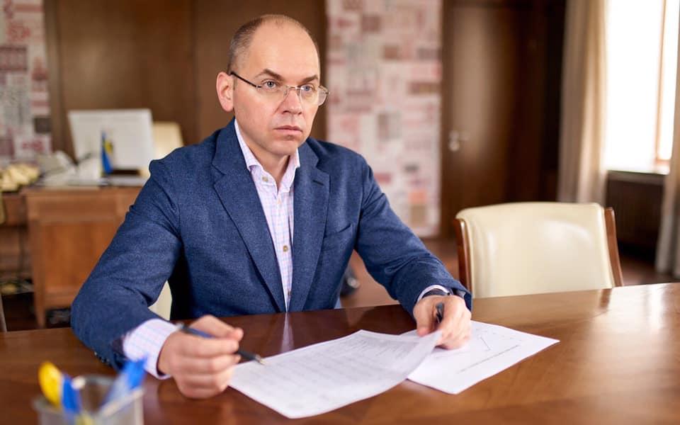 Степанов отрицает политический подтекст в распределении Украины на зоны...