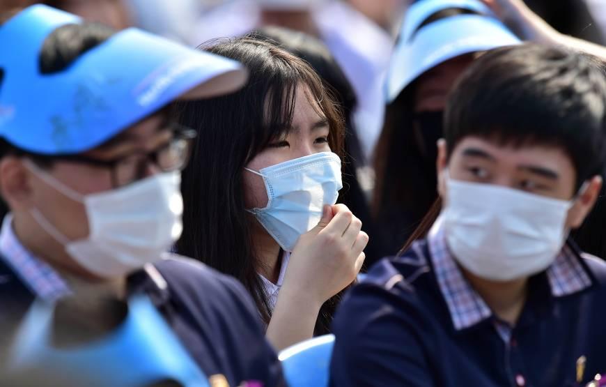 Неизвестный вирус в Китае: за последние два дня число больных резко возр...