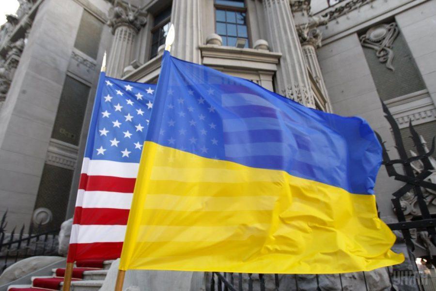 Посольство Украины в США призвало лидеров  G7 заставить РФ уважать миров...