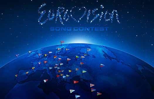 Эстония будет участвовать в Евровидении-2010