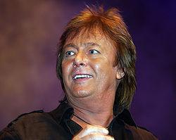 Крис Норман отменил концерт в Киеве из-за низкой реализации билетов