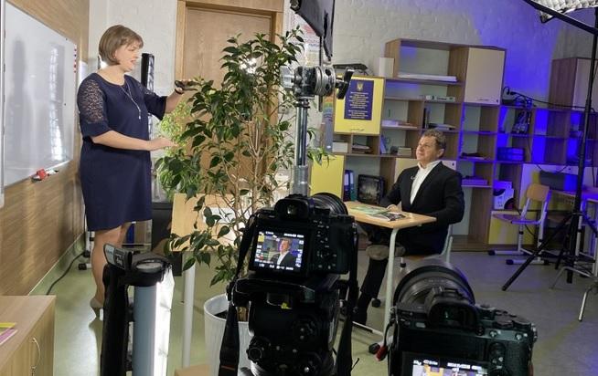 """""""Всеукраинская школа онлайн"""" запускает уроки для учеников 1-4 классов"""