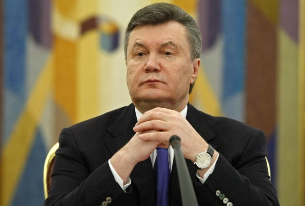Дело Януковича вернулось в Оболонский суд
