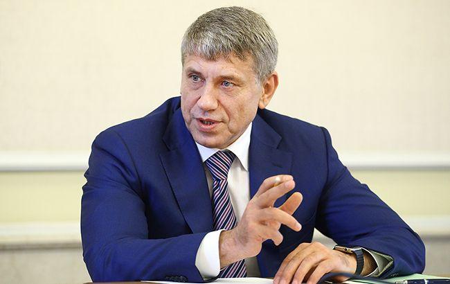 Украина не планирует импортировать уголь из России, – Насалик