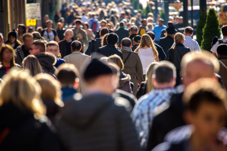 ООН подсчитало число людей на планете к 2100 году: прогноз для Украины н...