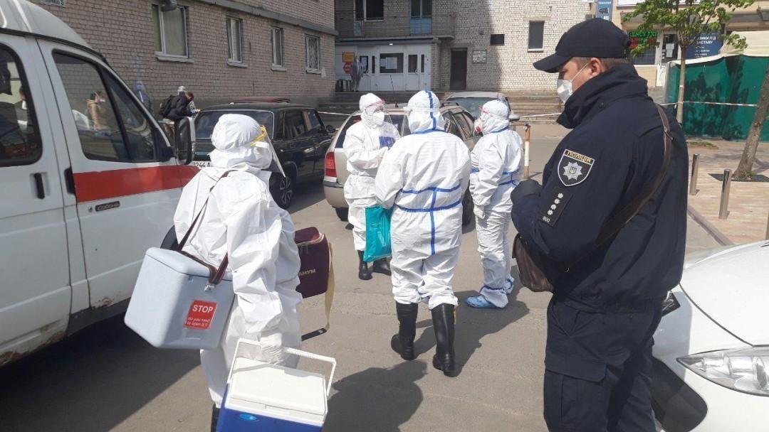 В Украине началась вторая волна эпидемии коронавируса, – Шмыгаль