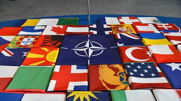 Лидеры стран НАТО подписали декларацию: Россия объявлена угрозой