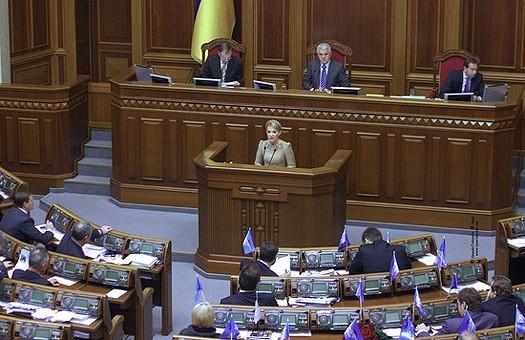 Тимошенко: от гриппа умрет до 240 тыс. украинцев. Если миллиард не дадут