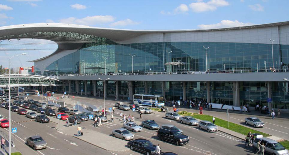 В аэропорту Шереметьево задержан работник посольства США с миной, - МИД...