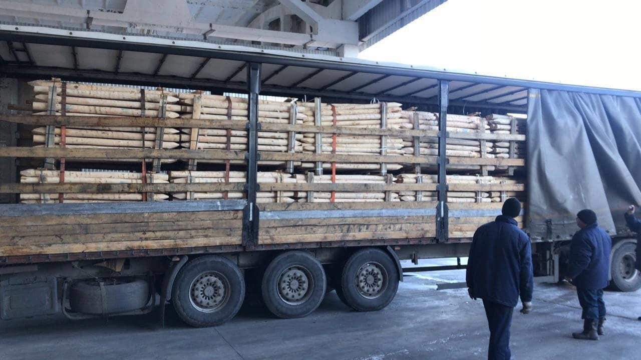 Средний штраф на таможне в январе вырос до 54 тысяч гривен