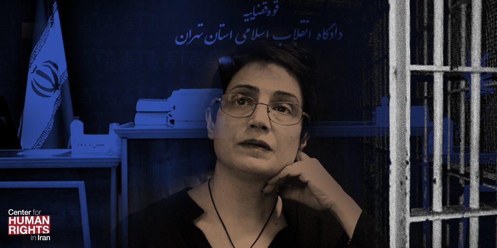 Противницу хиджабов приговорили в Иране к 148 ударам плетью и 38 годам т...