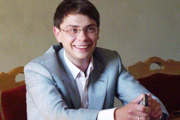 Суд арестовал экс-нардепа Дмитрия Крючкова