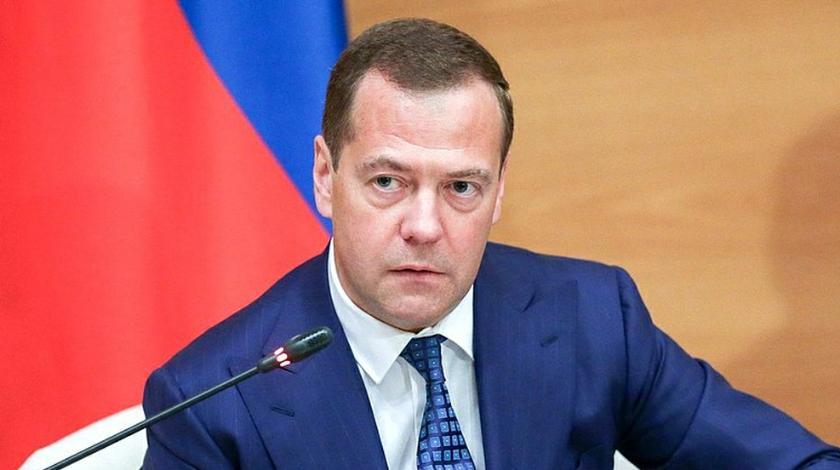 В РФ назвали условия заключения с Украиной соглашения по газу