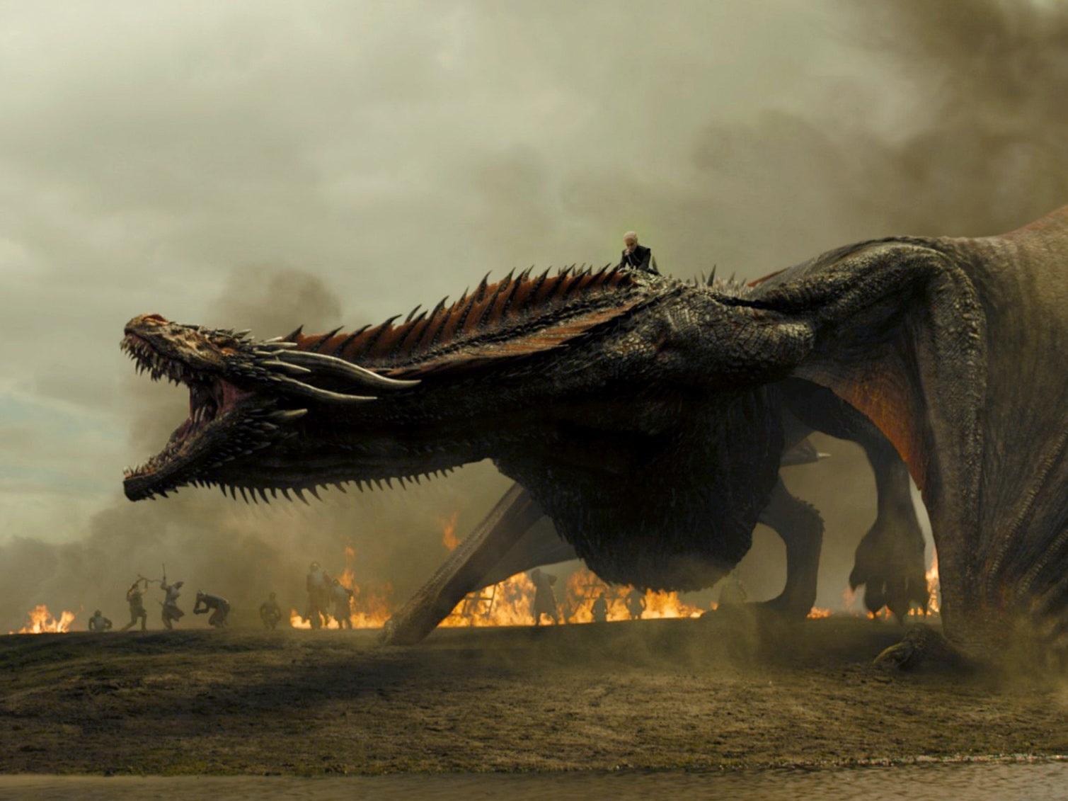"""Канал HBO начал активную работу над приквелом """"Игры престолов"""""""