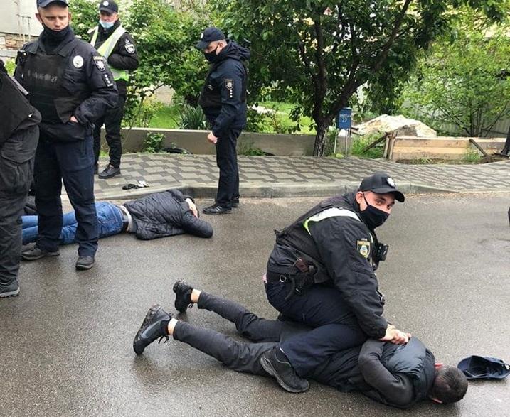 """""""У вас прогнило"""". Аваков обратился к властям Киевской области из-за стре..."""