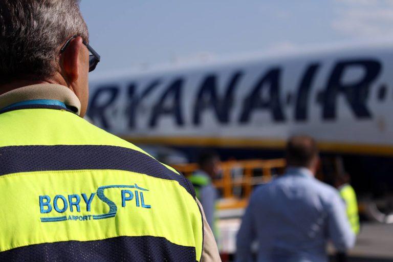 Ряд иностранных авиакомпаний сообщили о возобновлении полетов в Украину