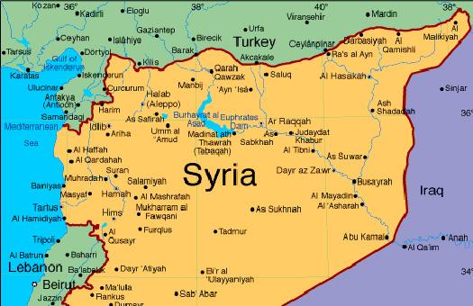 ВМС Израиля задержали идущее в Сирию судно с грузом оружия