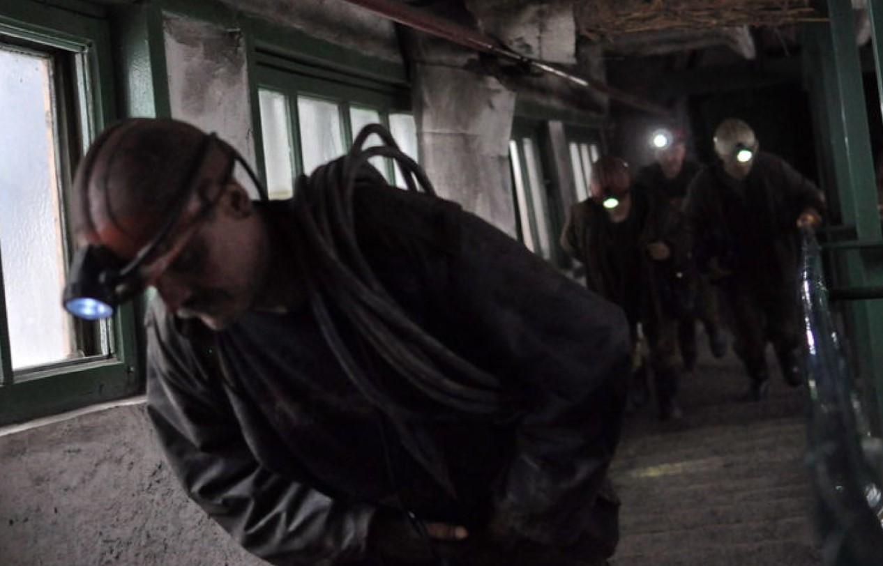 Нардеп Волынец рассказал подробности обвала шахты в Луганской области