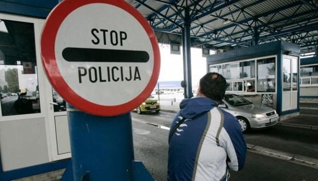 Черногория и Хорватия уточнили правила въезда для украинцев