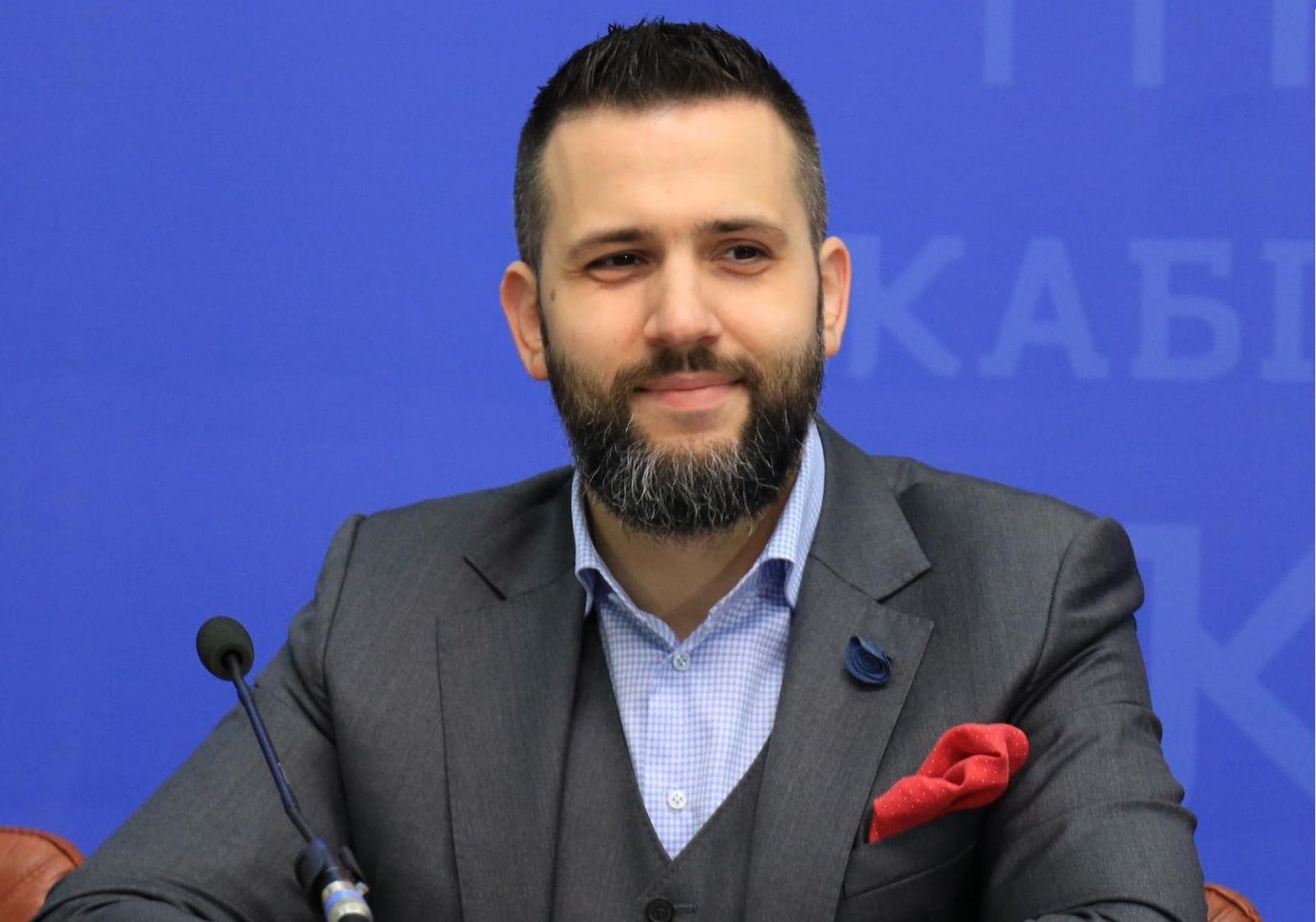 Нефьодов хочет прослушку для таможни и уголовную ответственность за контрабанду