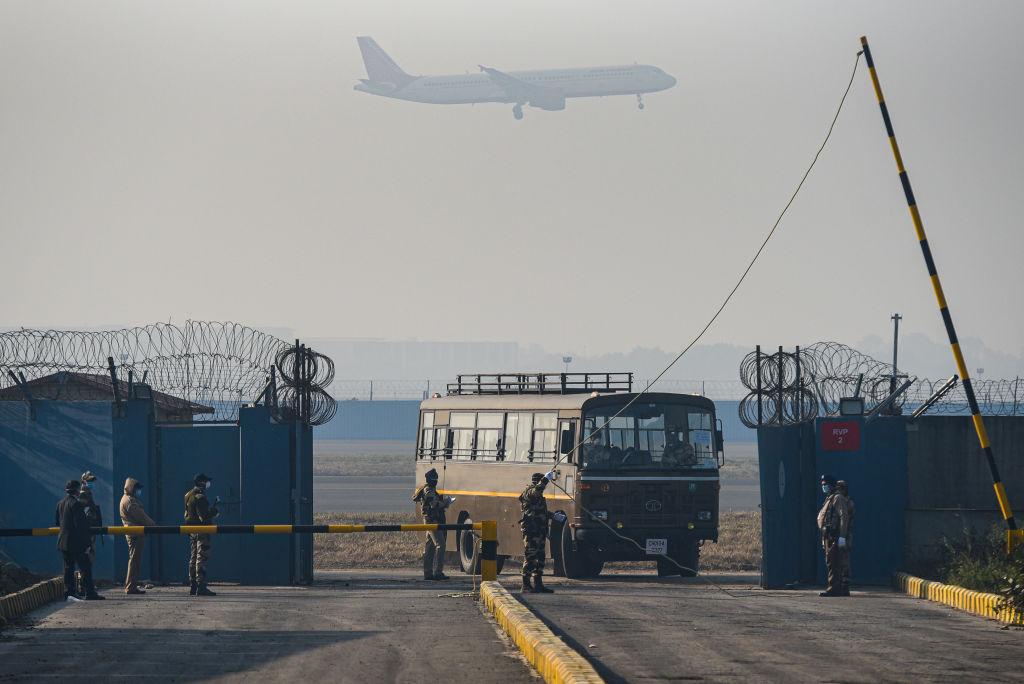 Тест на дееспособность. Почему украинцы боятся эвакуации сограждан из Ух...