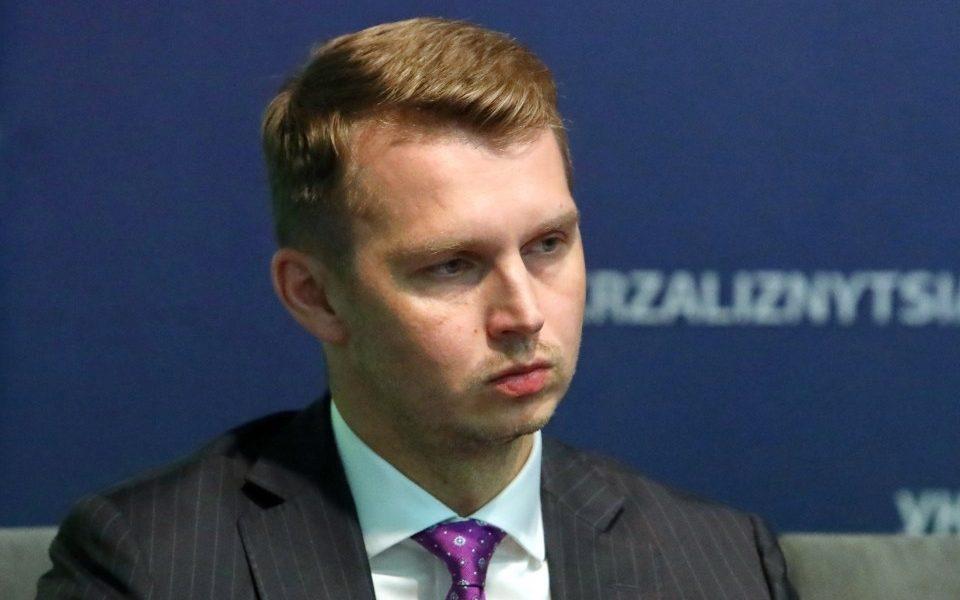 Укрзализныця получила нового временного руководителя