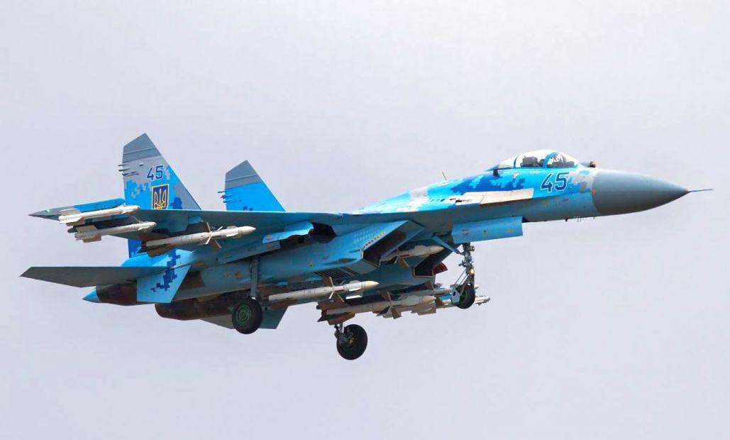 Расследование катастрофы Су-27: названа вероятная причина