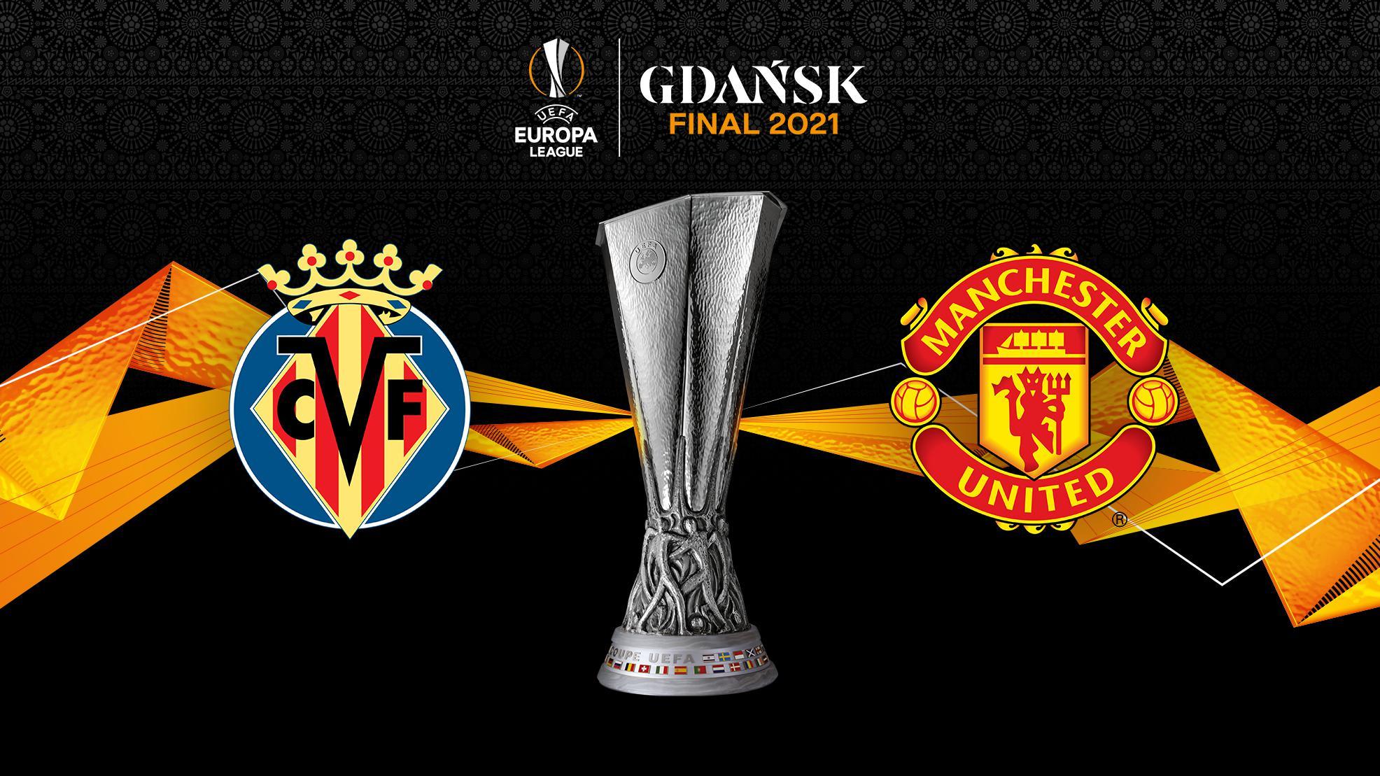 Пятый шанс для Эмери. Где посмотреть Финал Лиги Европы 2021: анонс, прогноз матча и трансляции