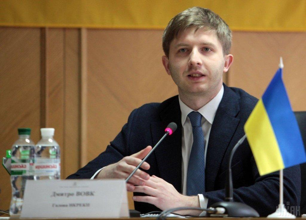 """Экс-глава НКРЭКУ считает расследование дела """"Роттердам+"""" местью Коломойс..."""