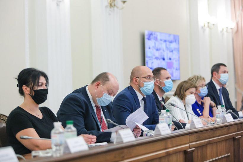 Учебный год в Украине начнется 1 сентября, – Шмыгаль