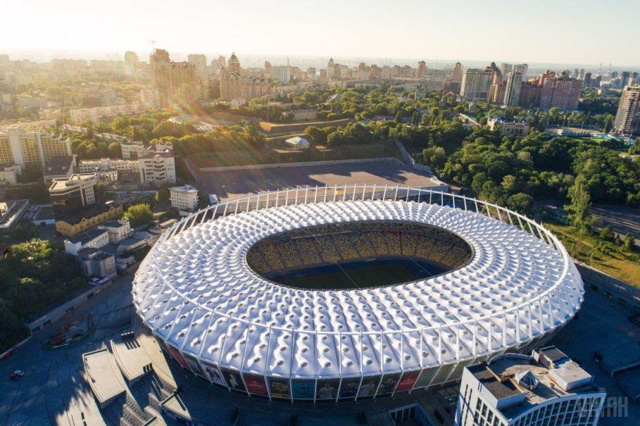 Динамо наказано частично закрытыми трибунами на один матч