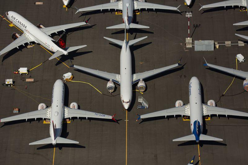 """""""Самолет создали клоуны под руководством мартышек"""", – сотрудники Boeing..."""