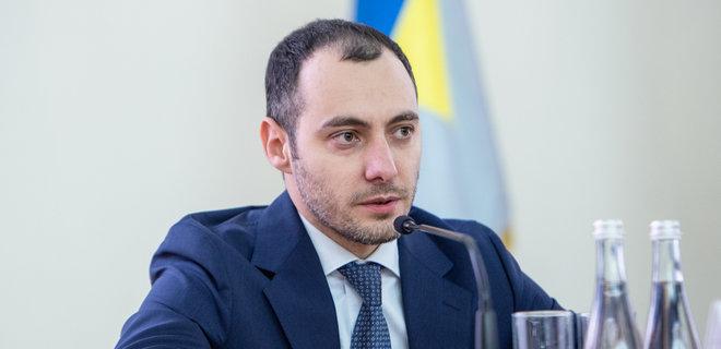 Глава Укравтодора Кубраков заявил об информатаке и назвал имена заказчик...