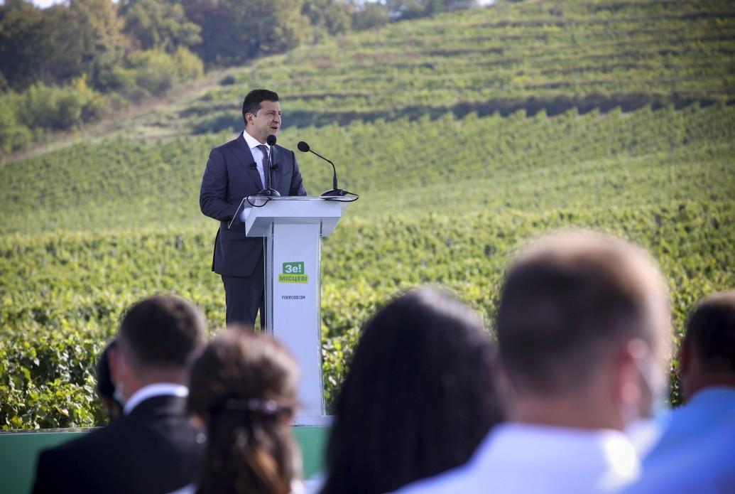 Поднимем бокалы! Виноградари и виноделы получили свой праздник и в Украи...