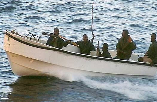 В Крыму разоблачена банда, продавшая в Африку 17 украинских моряков