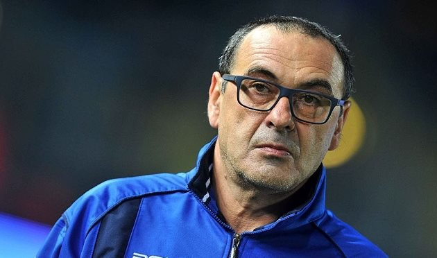 """Тренер """"Челси"""" Маурицио Сарри близок к переходу в """"Ювентус"""""""