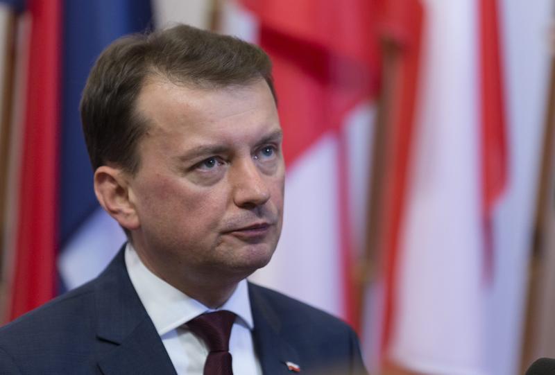 Министр обороны Польши: Форт Трамп будет создан