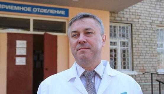 Болел три недели: в оккупированном Луганске от коронавируса умер главвра...