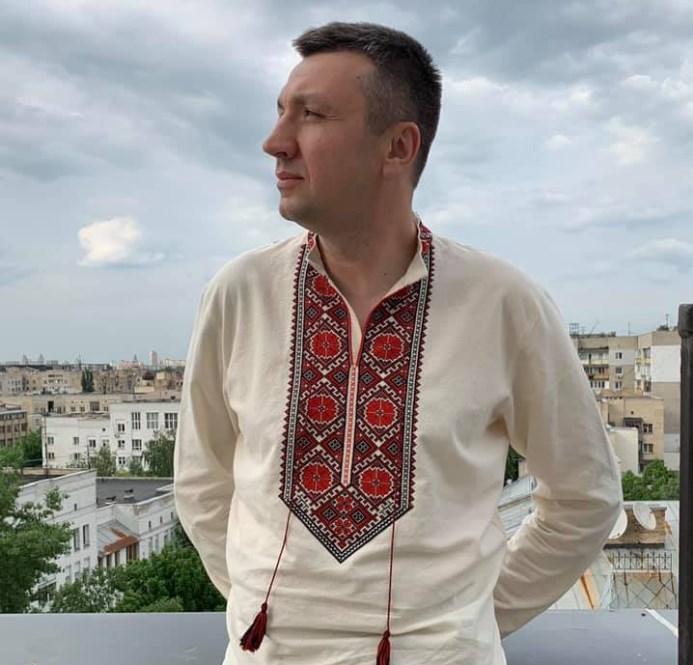 """Ведущий """"1+1"""" отказался идти в Раду со """"Слугой народа"""""""
